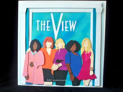 Women of The View