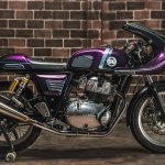 Autologue Gt 650 Cafe Racer Kit Return Of The Cafe Racers