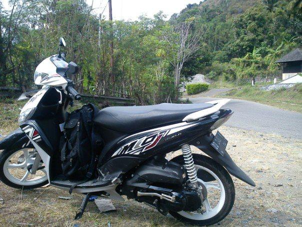 Konsumsi BBM Yamaha Mio J