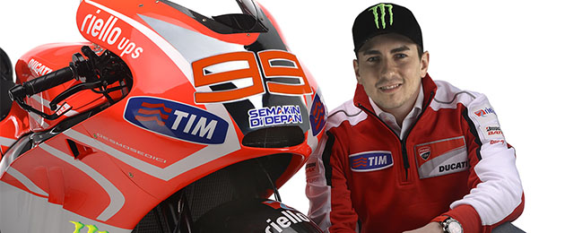 Gosip Lorenzo ke Ducati