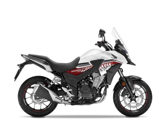 17YM CB500X