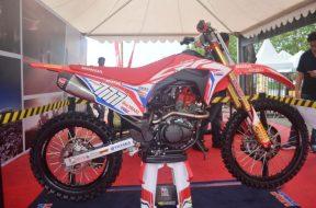 honda crf150 (7)