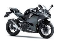 ninja 250 s hitam