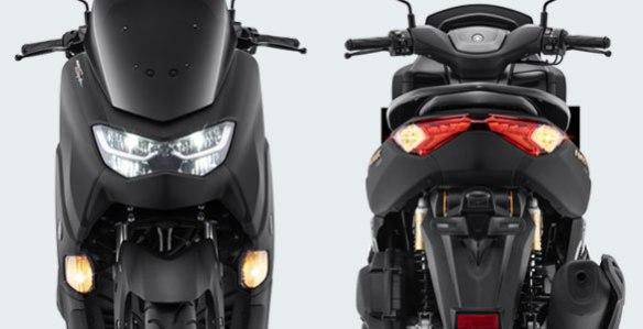 Harga Yamaha All New Nmax Makassar 2020