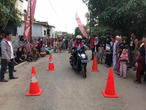 Roadshow Honda Jagoanku
