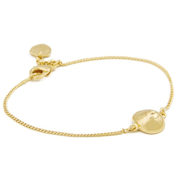 Body Lovers Bracelet Gold - SCH 439-2