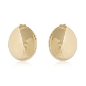 Body Lovers Earrings Gold - 438-2