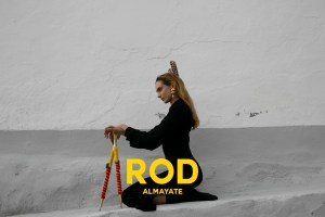 ROD ALMAYATE by diego diaz marin