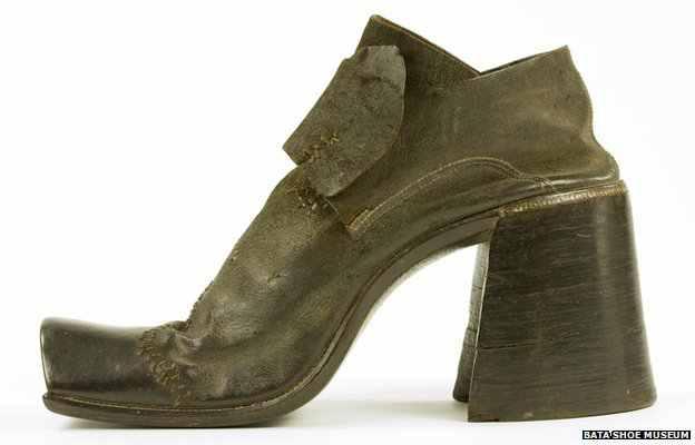 Resultado de imagen de zapato de tacón