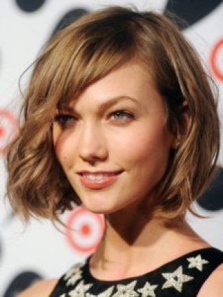 NEW YORK, NY - NOVEMBER 28: Model Karlie Kloss attends the Target + Neiman Marcus Holiday Collection launch event on November 28, 2012 in New York City. (Photo by Jamie McCarthy/Getty Images for Target)