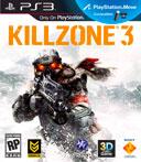 Killzone 3 (dublado) - 01 a 02 jogadores