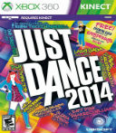 Just Dance 2014 - 01 a 04 jogadores