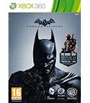 Batman Arkham Origins - 01 jogador