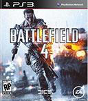 Battlefield 4 - 01 a 02 jogadores