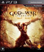 God of War Ascension - 01 jogador (dublado)