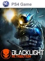 Black light Retribution - 01 a 02 jogadores