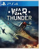 War Thunder - 01 a 02 jogadores