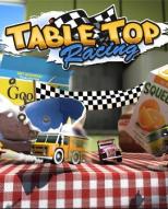 Table Top Racing - 01 a 02 jogadores