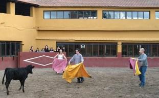 Celebraciones en la Dehesa de RodasViejas