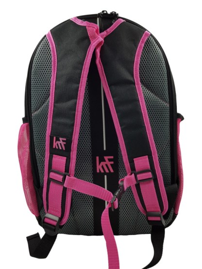 mochila para patines KRF NEW YORK