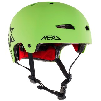 Casco REKD Elite R160 Verde