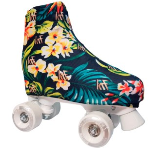 Funda Cubre Patines Tropic