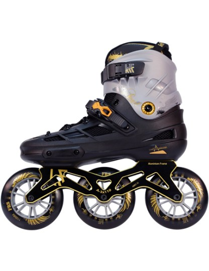 Patines en Linea KRF Angel 3x110