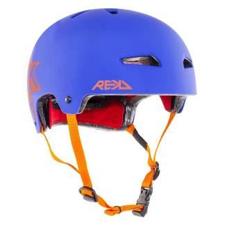 Casco REKD R160 AZUL