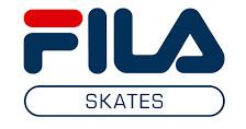 Logo Fila Skates