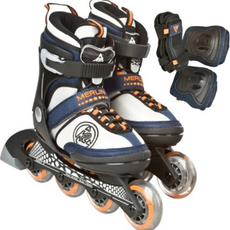 Patines Ajustables K2 Merlin
