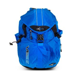 Mochila Porta Patines SEBA Azul