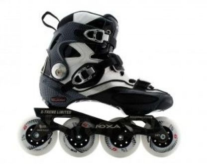 Patines Roxa XC Limited