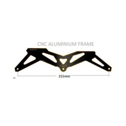 guia-krf-patines-3x110-negro-oro-255mm