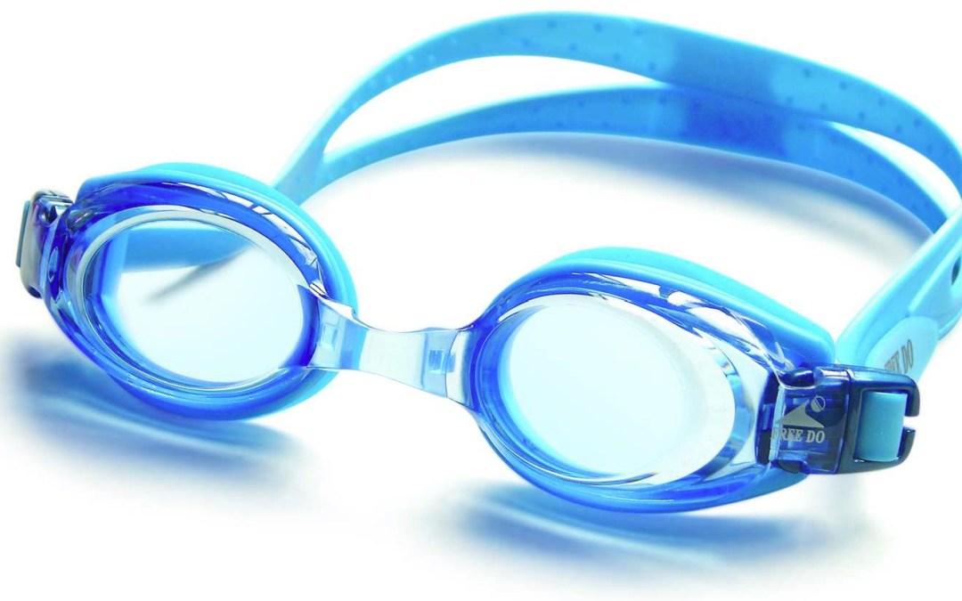 Program for svømning i RUIF