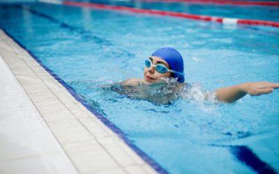 Årets svømmeprogram er klar!