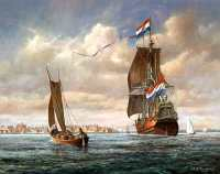 Dutch Merchants