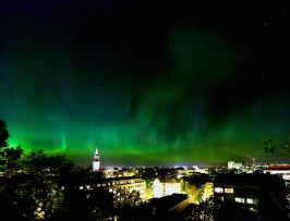 Revontulet and the northern lights 10