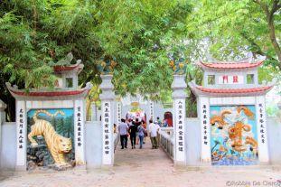 Ngoc Son Tempel (7)