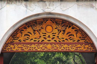 Tempel van de Literatuur (33)