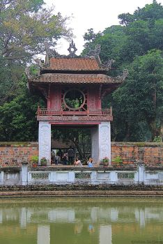 Tempel van de Literatuur (9)
