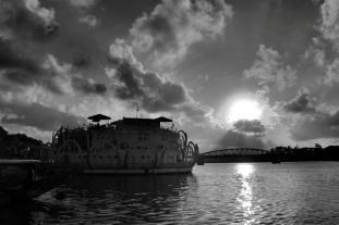 Tocht met een Drakenboot (25)