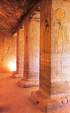 Abu Simbel 28
