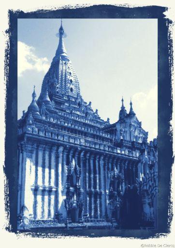 Ananda-tempel (3)