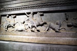 Archeologisch museum 05