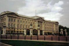 Buckingham Palace 2