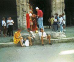 Colosseum 08 (Standplaats Colossus van Nero)