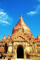 Dhamma Ya Zi Ka-pagode (3)
