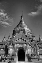 Dhamma Ya Zi Ka-pagode (4)