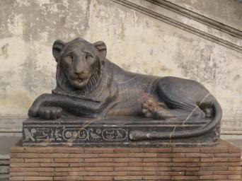 Egyptisch museum 09