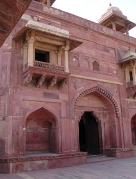 Fatehpur Sikri 38